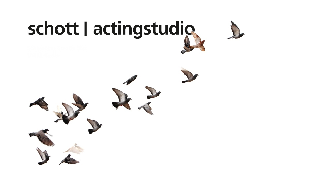 Acting Studio Europe