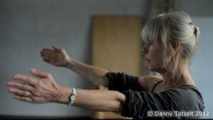 Liana Nyquist | Movement for Actors