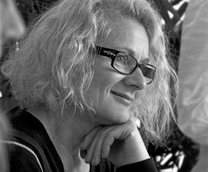Lena Lessing - Filmcoaching - Susan Batson