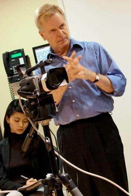 Camera Acting