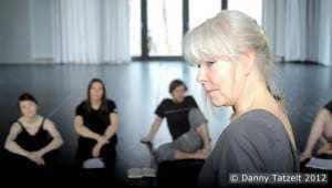 Bewegungstraining für Schauspieler