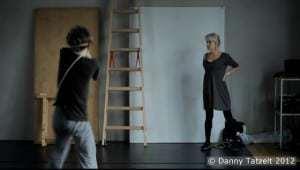Bewegungstraining für Schauspieler Berlin