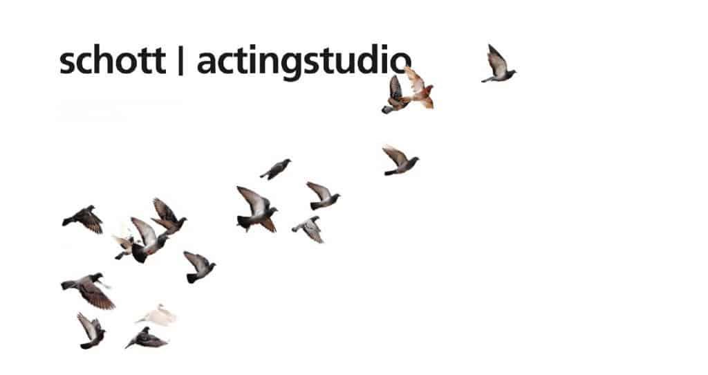 Schauspielunterricht Berlin