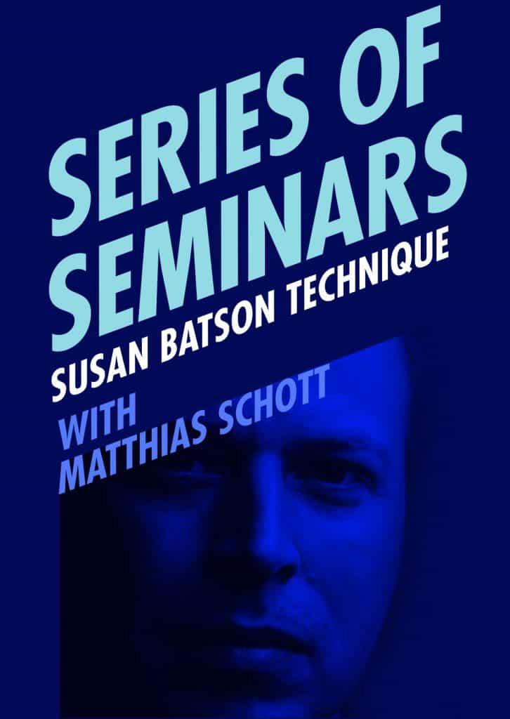 Susan Batson Technik