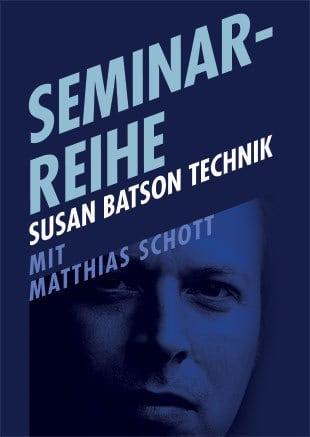 Susan Batson Technik Berlin