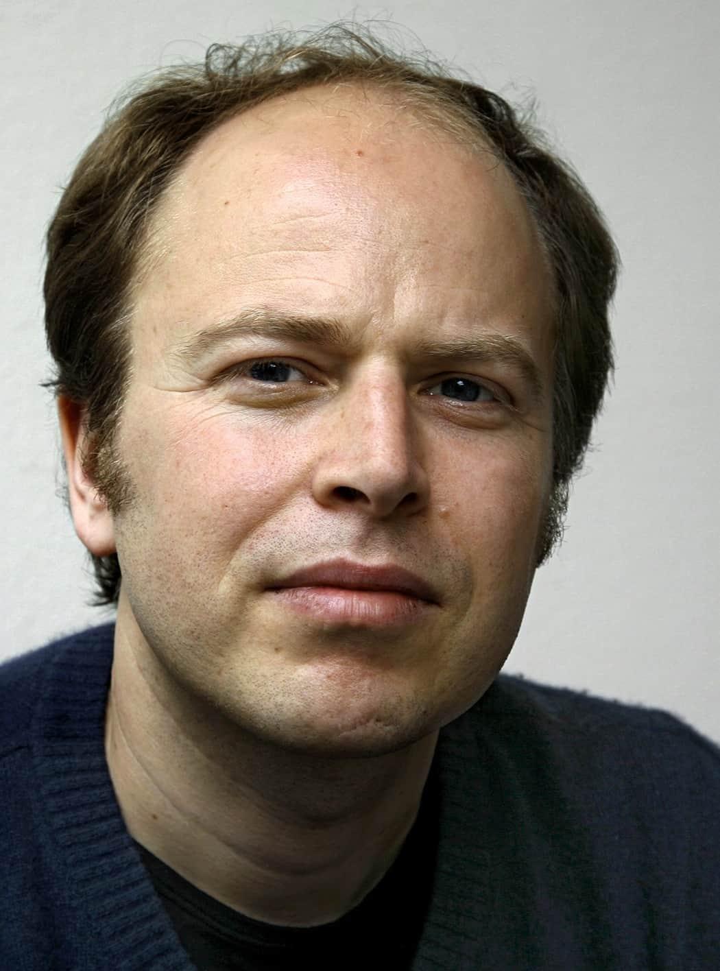 Matthias Schott