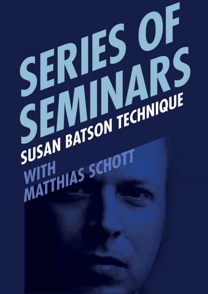 Susan Batson Technique