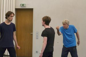 Acting Courses Berlin